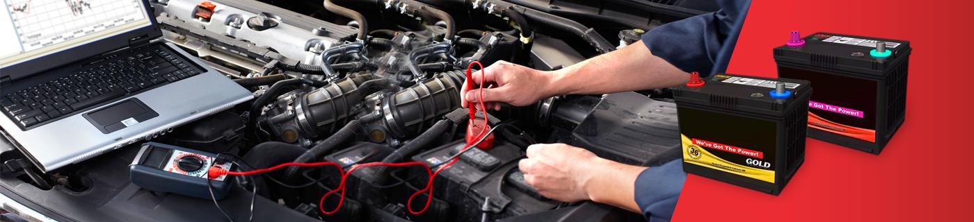 Precision Tune Auto Care | Car Maintenance Service & Repair